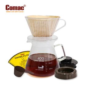 [코맥]Comac 커피드립세트400ml(DN1)