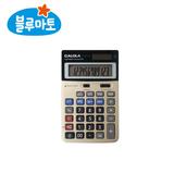 [블루마토] 12자리 소수점 지정 계산기(ECC005)
