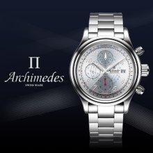 아르키메데스(Archimedes) 남성시계 (AW0101/본사정품)