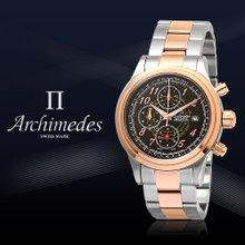 아르키메데스(Archimedes) 남성시계 (AW0103/본사정품)
