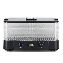 *[리큅] 투명 4단 식품건조기 LD-918ECO T22 /실속형