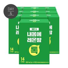 [황토농원] 데이앤 내몸에 레몬밤톡 10박스