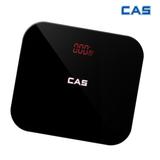 카스 CAS 가정용 디지털 울트라 딥 블랙 LED 체중계 X12