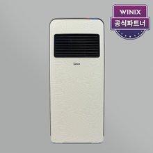 위닉스온풍기 업소용온풍기 {FFC300-S5} (실속형/베이지) 히터과열방지센서 팬히터 전기히터 열풍기 난방기
