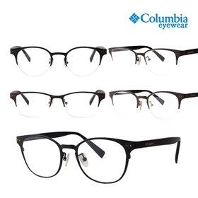 [COLUMBIA][정식수입] 컬럼비아 [17종택1] 명품 도수테 뿔테 메탈테 안경테