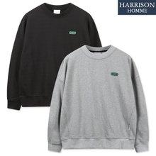 [해리슨] HP_오버핏 맨투맨 SPM1124