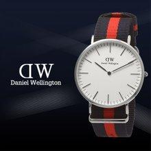 다니엘웰링턴(Daniel Wellington) 남성시계 (0201DW)