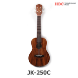 영창 우쿨렐레 JK-250C/콘서트형/우쿨렐레/우쿠렐레