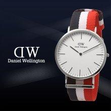 다니엘웰링턴 남성용 나토시계 DW00100017(0203DW)