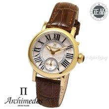 아르키메데스(Archimedes) 여성시계 (AW0116/본사정품)