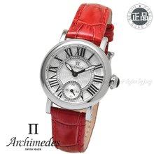 아르키메데스(Archimedes) 여성시계 (AW0118/본사정품)