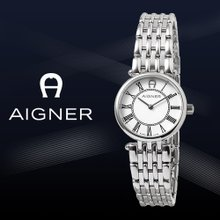 [AIGNER] 아이그너 여성용 메탈시계 A28210