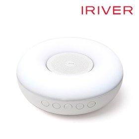 [아이리버]사운드램프 BTS-L1 블루투스 스피커 / MP3 / FM라디오 / LED램프