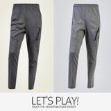 [마운틴가이드]봄여름 등산복/단체복/작업복/등산바지/기능성 남성 클라이밍 팬츠 WKM-P81185