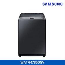 [삼성] 액티브워시(일반세탁기) [WA17M7850GV] (블랙 케비어/17kg)