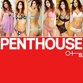 [펜트하우스]고품격 섹시란제리 펜트하우스 19종세트(PH-001)