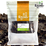 [토종마을]자연산국산 석이버섯100g