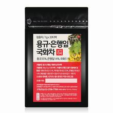 프리미엄 용규은행잎국화차 1g x 30티백
