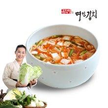 [식품명인 유정임의 명인김치] 나박김치 5kg