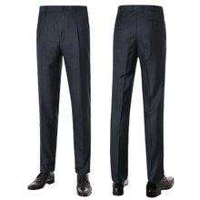 [파파브로]남성 여름 원턱 수트 양복 팬츠 정장바지 LO-C306-진네이비