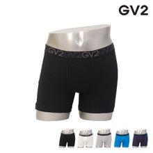 [GV2] 엑스텐(X-10) 골드 미드롱드로즈 5종 스타일 택1/면스판/항균가공