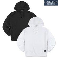 [해리슨] 네오프렌 STUDIO 후드 티셔츠 RTW1423