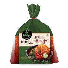 [CJ] 비비고 포기 김치 5kg