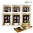 이랑현미 혼합5곡 6봉 (총 12kg)