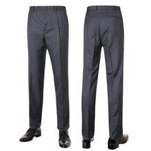 [파파브로]남성 여름 원턱 수트 양복 팬츠 정장바지 LO-C309-그레이