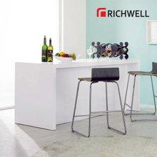 리치웰 베니쉬 모던홈바 테이블 1200