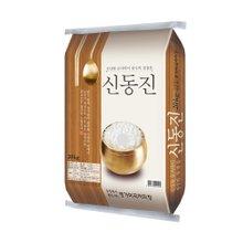 [명가미곡][19년 햅쌀]신동진쌀 백미20Kg