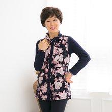 마담4060 엄마옷 러블리플라워세트 QSET902003