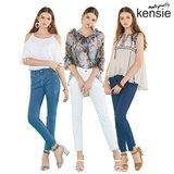 [KENSIE Jeans] 19SS 썸머 홀리데이 코튼 스트레치 뉴욕 데님 팬츠 3종(From NewYork)