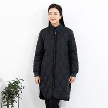 마담4060 엄마옷 시보리누빔점퍼-ZJP912020-