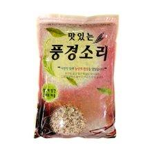 맛있는 잡곡/ 렌틸콩+귀리 혼합 20곡 5kg (렌틸콩5%,귀리20%)