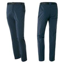 [파파브로]남자 등산복 프리미엄 스판 등산 바지 SJ-A9-70-블루