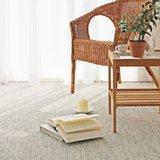 [더프리그]내츄럴 그랑블 투톤 사계절 러그 100x150 - 4color