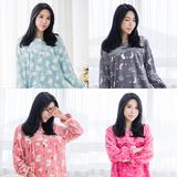[EBAN] 꿀잠 여성 수면잠옷 상하세트/ 원피스 22종 택1