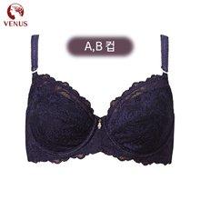 [비너스]부인군 직조 패드 브라(A.B컵)(VBRF503)