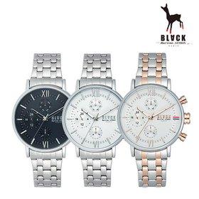 235 Chronograph watches (BKM1652M_GAWD235)