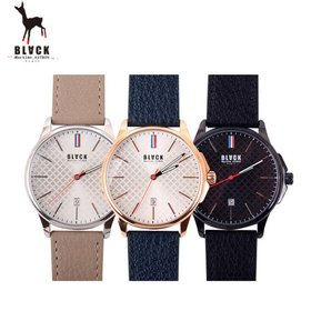 M_Soft leather watches(BKL1654M_GAWD236)