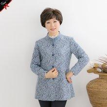 마담4060 엄마옷 우아한레이스자켓 QJK902012