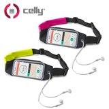 셀리 스포츠 운동 파우치 벨트 휴대폰 런벨트 RUNBDUOX