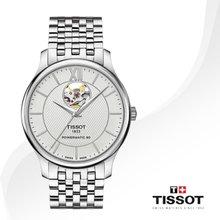 정품 TISSOT 티쏘 T063.907.11.038.00 메탈밴드 시계