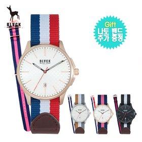 1653 Nato watches (BKL1653M_GAWD240) 남녀공용