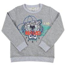 [겐조키즈] 왁스 타이거 KN15658 25 5A6A 키즈 긴팔 맨투맨 티셔츠