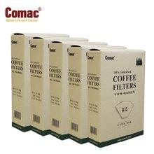 코맥 케이스 커피여과지 #4 (500매)/커피필터