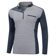 [파파브로]남성 국산 트레이닝 등산복 긴팔 티셔츠 MB-A9-MCS-그레이