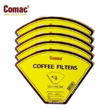 코맥 커피여과지 #4 (500매)/커피필터