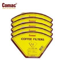코맥 커피여과지 #2 (500매)/커피필터